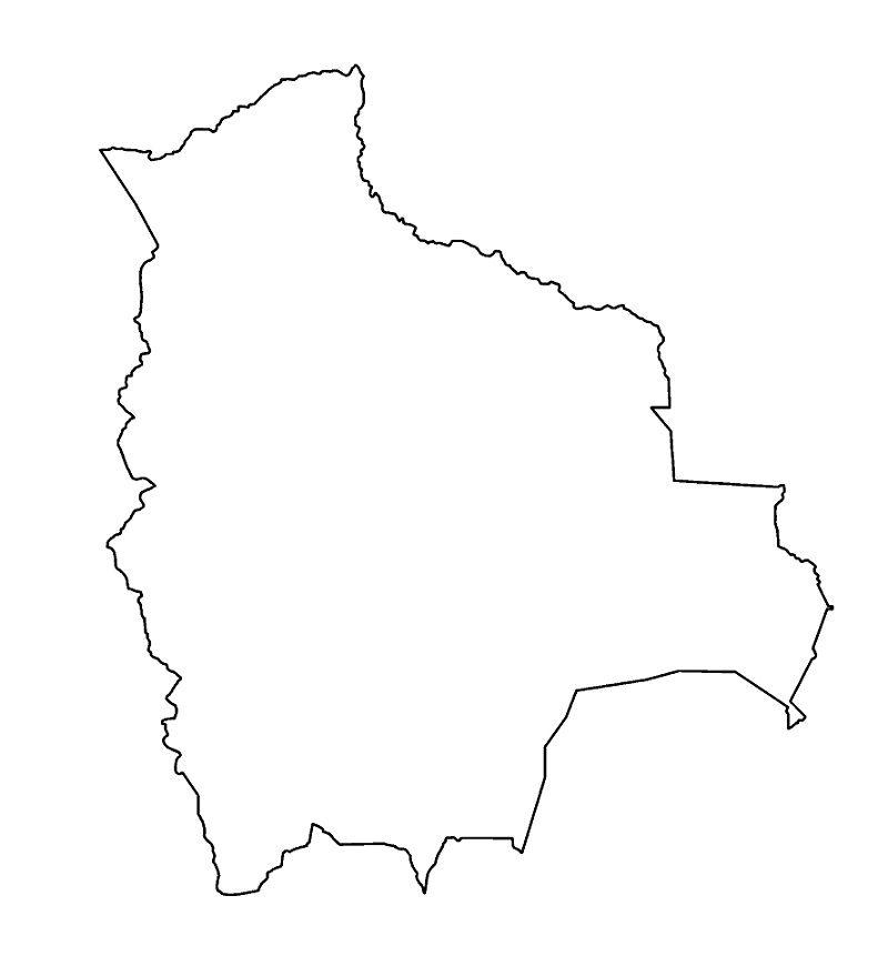 Tout Savoir Sur La Bolivie Informations Cartes Et Drapeau