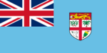 drapeau officiel fidji